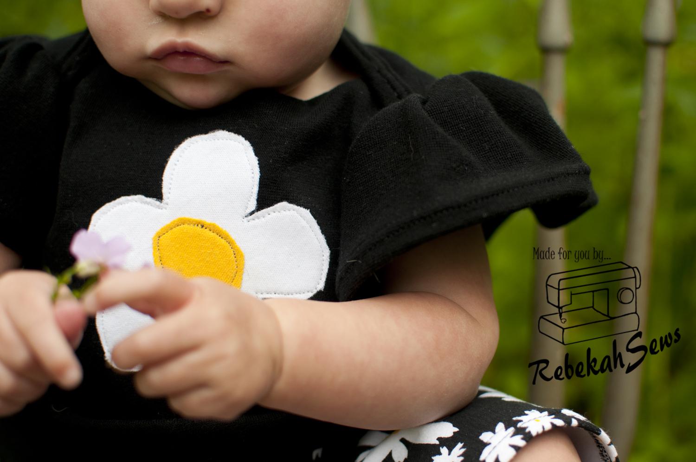 Baby Suite for Sweet Babies! | RebekahSews