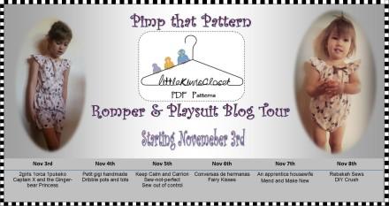 Flutterby tour image